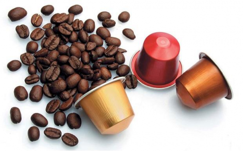 Coffee Pod and Capsule Market'