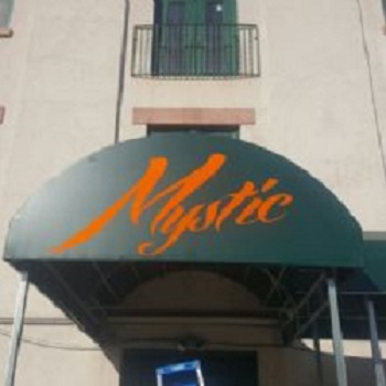 Company Logo For Mystic Cafe'