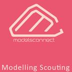 Models Connect Logo