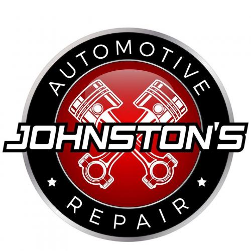 Company Logo For Johnston's Auto Service Phoenix'