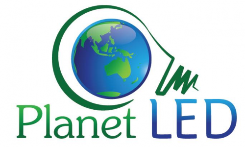 Planet LED'
