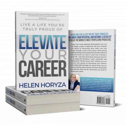 Elevate Your Career'