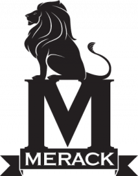 Merack Publishing Logo