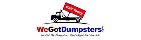 Company Logo For Dumpster Rental Company Wilmington NC'