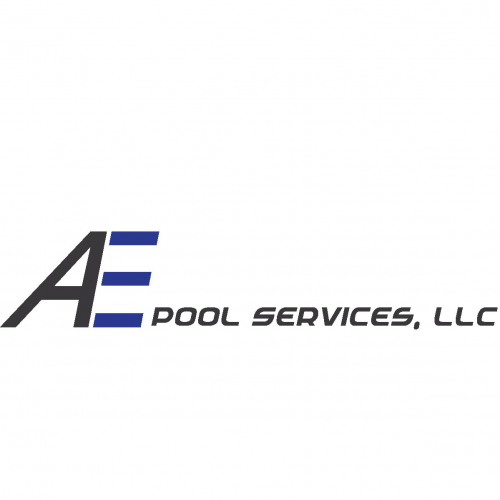 Company Logo For AE Pool Services LLC'