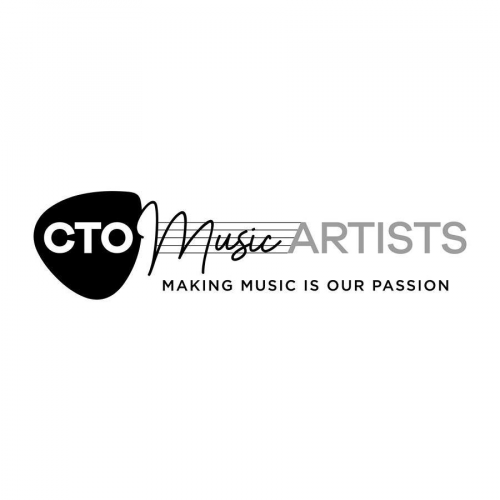 Company Logo For CTO Music Artists'