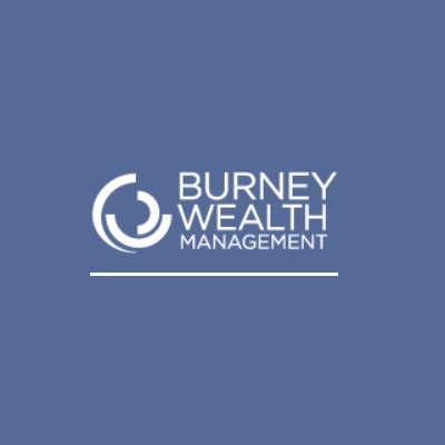 Company Logo For Burney Wealth Management'