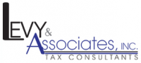 Levy Tax Help Logo
