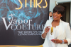 Niecy Nash with Vapor Couture'