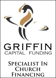 Griffin Capital Funding Logo
