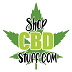 Shop CBD Stuff Logo