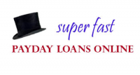 Super Fast Payday Loans Online Logo