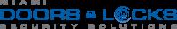 Miami Doors & Locks Security Solutions Logo