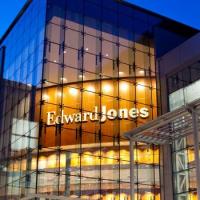 Edward Jones - Financial Advisor: John R Harrison Logo