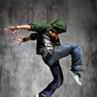 Cedar Park Dance Company Logo