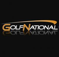 Golf National Logo