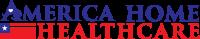 America Home Healthcare Logo