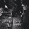 Sean Quackenbush, FOH for Brandi Carlile, mixing at FOH'
