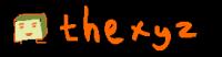 Thexyz Logo