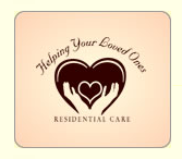 Company Logo For Helping Your Loved Ones Residential Care'