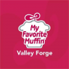 Company Logo For My Favorite Muffin'