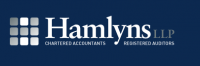 Hamlyns LLP Logo