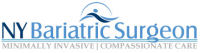 New York Bariatric Surgeon Logo