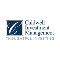 Caldwell Investment Logo