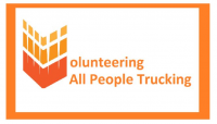 All People Trucking Logo