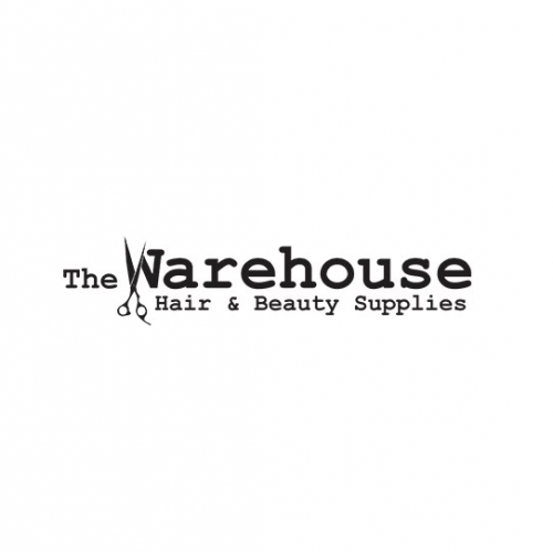 Company Logo For The Warehouse Hair And Beauty Supplies'