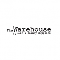 The Warehouse Hair And Beauty Supplies Logo