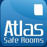 Atlas Safe Rooms Norman Showroom Logo
