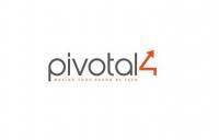 Pivotal4 Ltd Logo