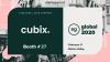 Cubix at Startup Grind'