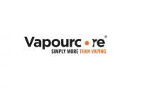 Vapourcore Logo