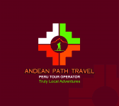Company Logo For Andean Path Travel'