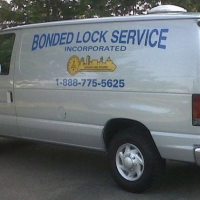 Bonded Lock Service Inc. Logo