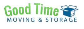 Company Logo For Good Time Moving & Storage'