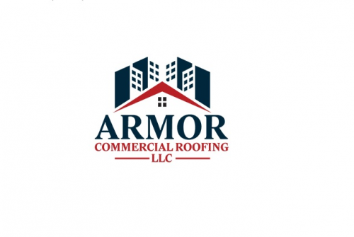 Company Logo For Armor Commercial Roofing, LLC'