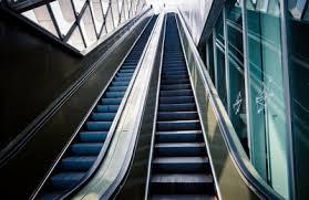 Escalator Market'