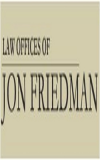 Company Logo For Law Offices of Jon Friedman'