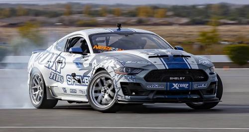 Nerren Racing'