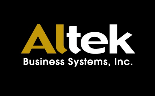 Company Logo For Altek Business Systems Inc'