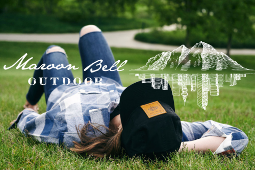 Company Logo For Maroon Bell Outdoor'
