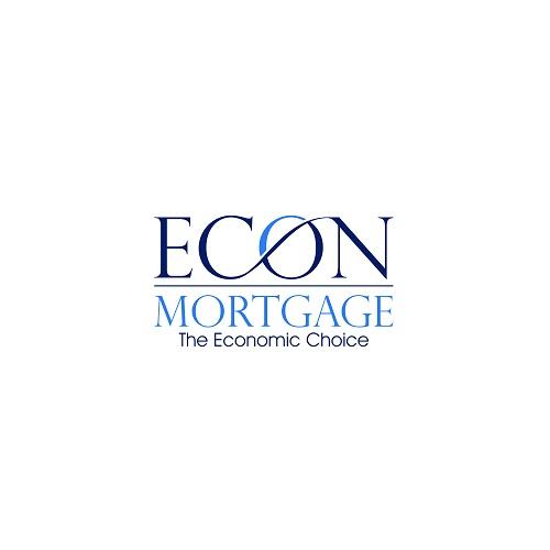 Company Logo For Econ Mortgage'