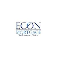Econ Mortgage Logo