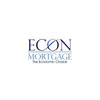 Econ Mortgage Logo