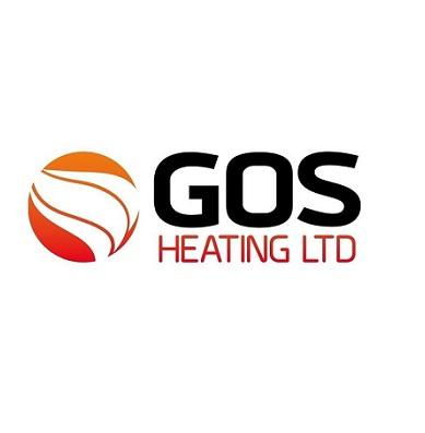 Company Logo For GOS Heating Ltd'