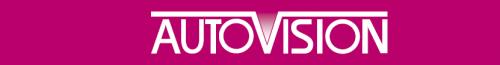 Logo For AutoVision'
