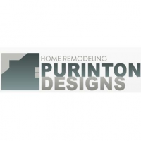 Purinton Designs Construction Logo